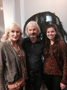Debbie, Howie, Victoria