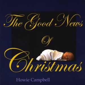 The Good News of Christmas CD